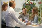 Plantarium reveals plans at IPM Essen
